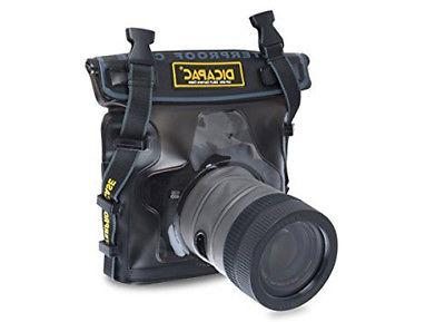 Pro 1400D waterproof camera bag case for Canon WP10 Rebel 13
