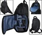 Sling Style Shoulder Camera Bag Case For Olympus TG-5 E-PL9