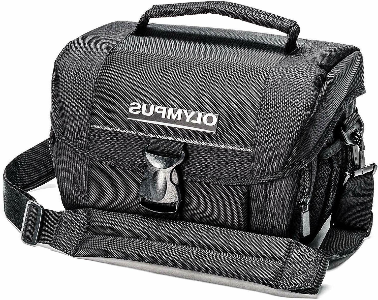 Olympus System Bag Holds and
