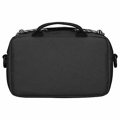 OUTDOOR camera bag 2.5L black ODC fromJAPAN