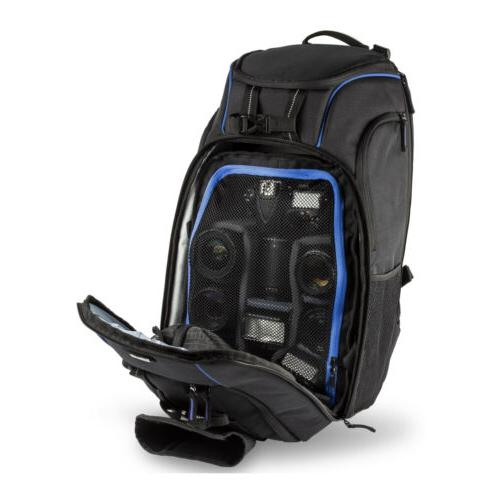 Ultimaxx Professional Camera Backpack with Insert