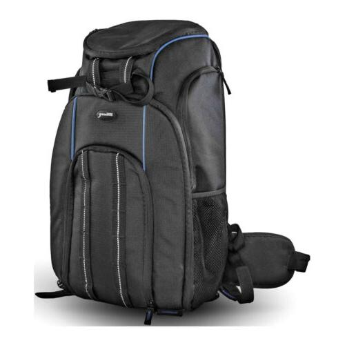Ultimaxx Professional Backpack Removable