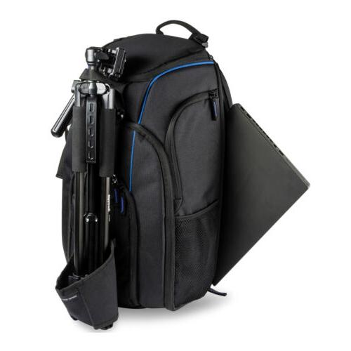 Ultimaxx Professional Backpack