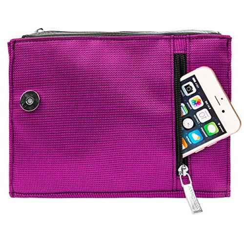 Purple Travel Carrying Case for Sony /
