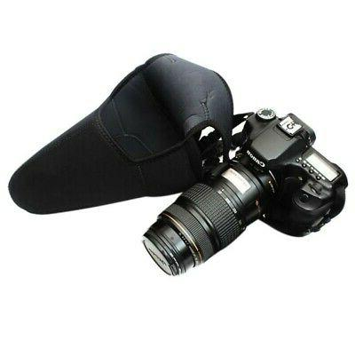 For DSLR Neoprene Camera Case Standard