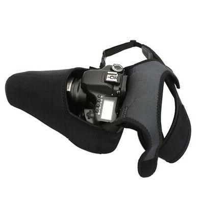 dslr neoprene camera case soft protector