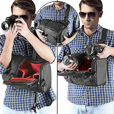 Neewer Shockproof Sling for Sony