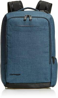 slim carry on travel backpack overnight green