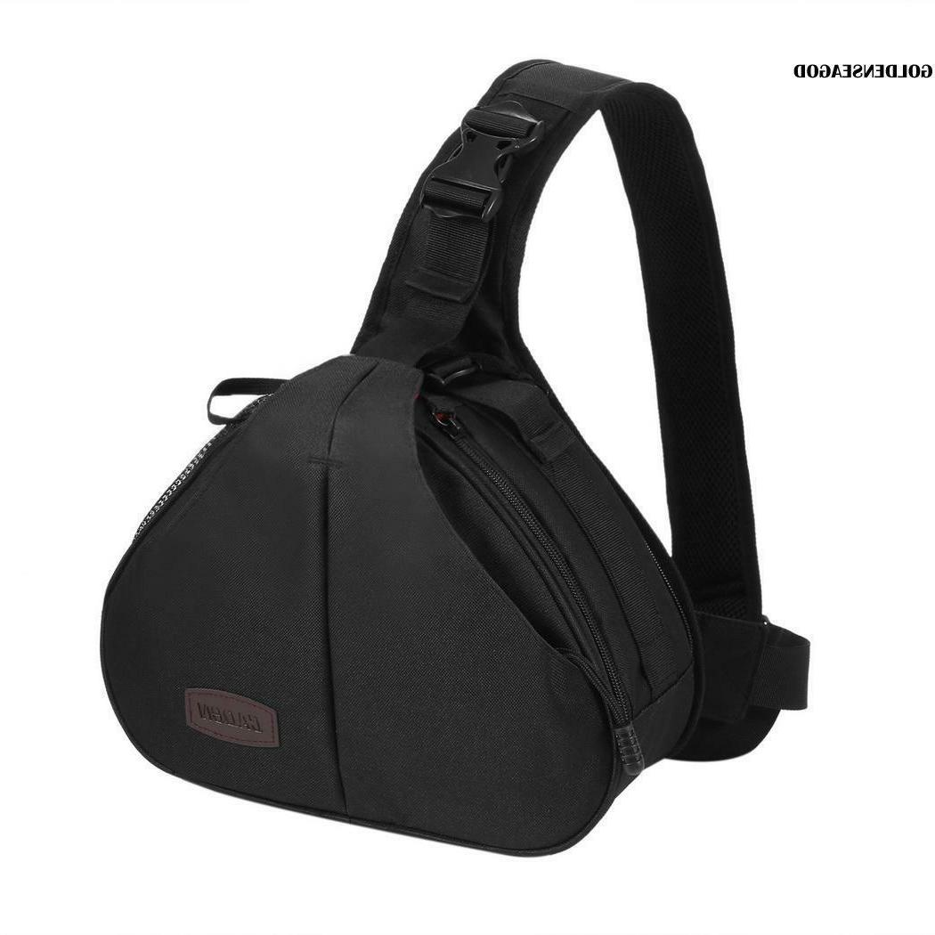 SLR Travel Camera Strap Bag for