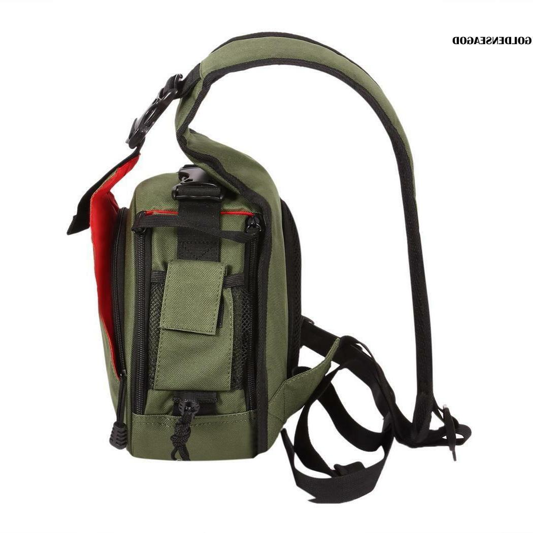 Travel Outdoor Strap Bag
