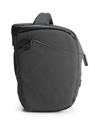 BAGSMART Digital Camera Camera Case