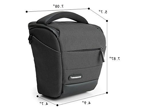 BAGSMART Digital SLR/DSLR Camera Camera Case