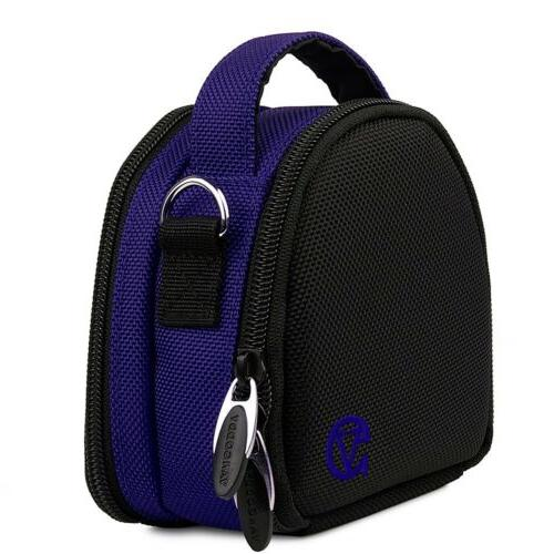 VanGoddy Case Shoulder Bag For Canon ELPH
