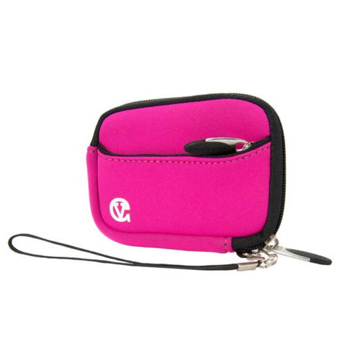 VanGoddy Sleeve For COOLPIX A100