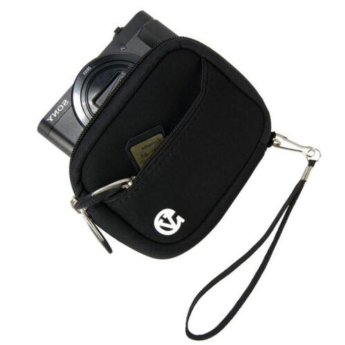VanGoddy Small Camera Sleeve Pouch Case For