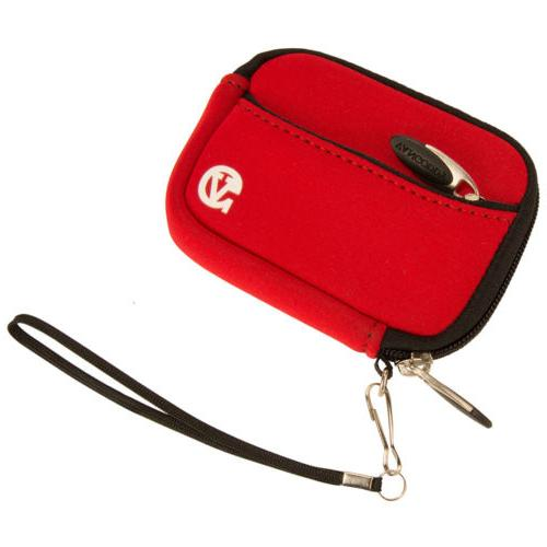 VanGoddy Small Sleeve Pouch Case For Canon