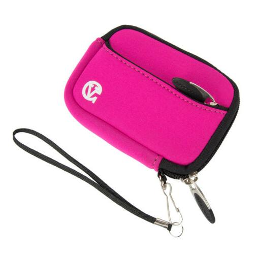 VanGoddy Sleeve Pouch Case A100