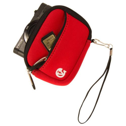 VanGoddy Digital Sleeve Pouch Case Bag For COOLPIX A300/ A100