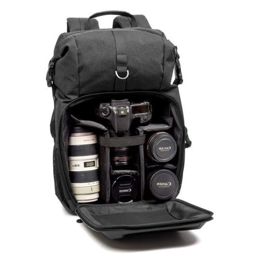 Evecase Small Case For / DSLR Compact Four Thirds
