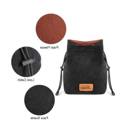 Camera Insert Storage Pouch Cover DSLR US