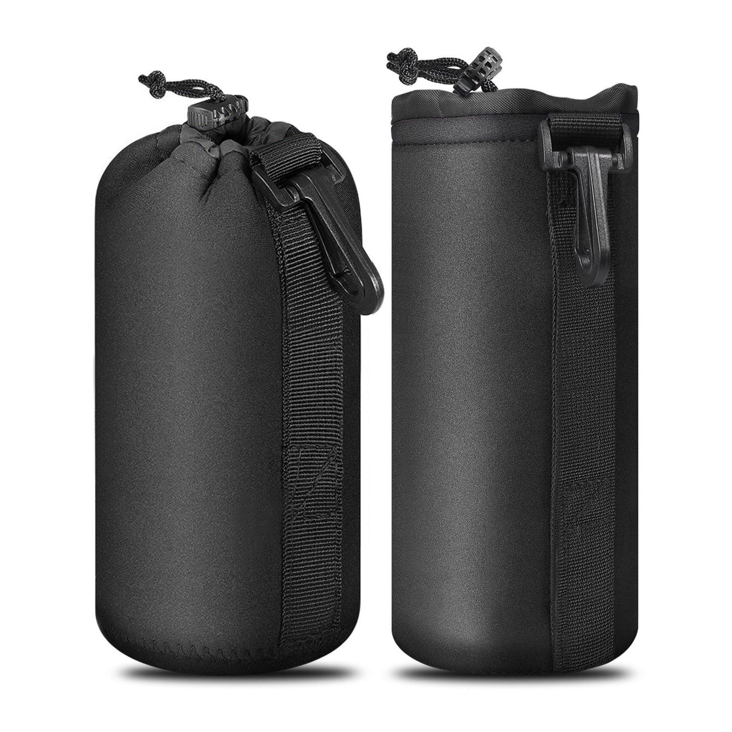Soft Lens Pouch Protective Carry Bag Case for S