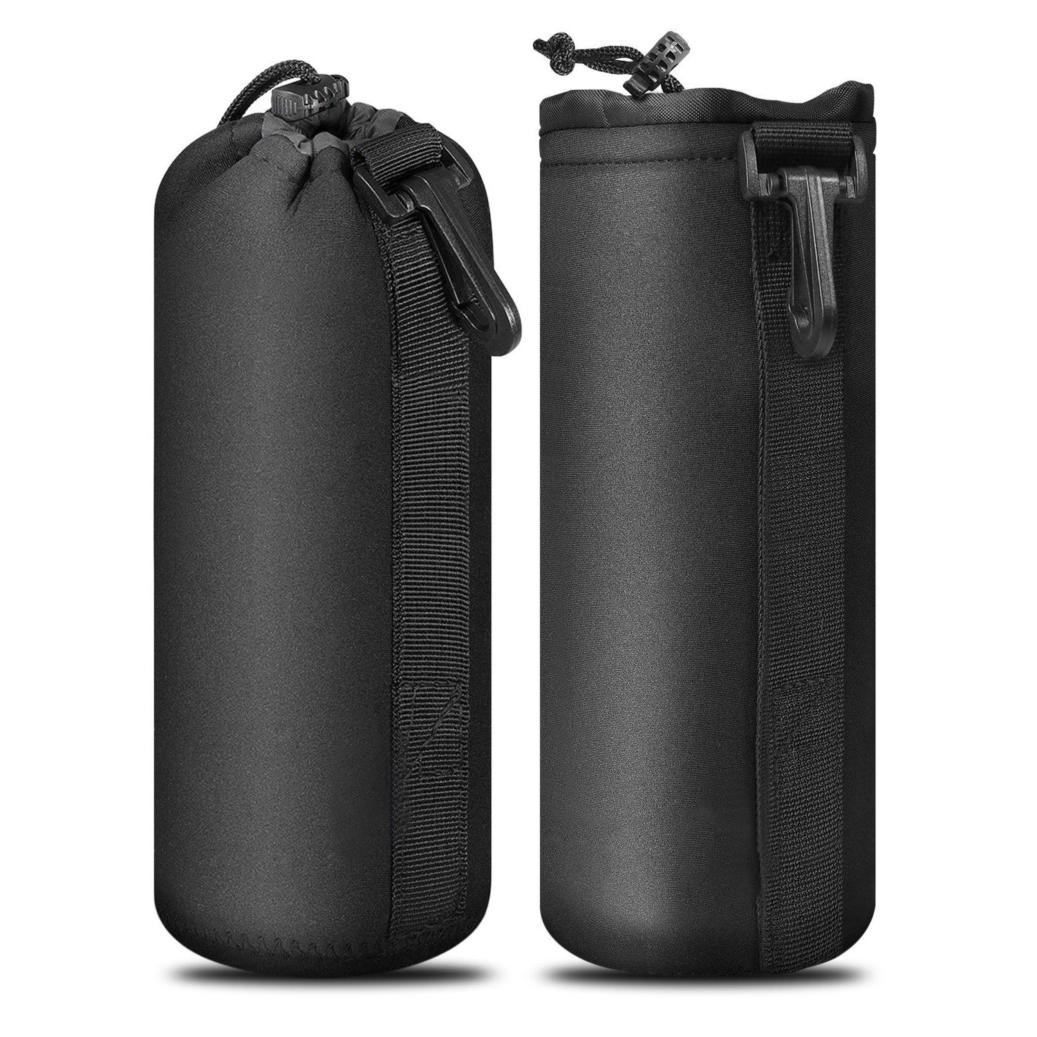 Soft Neoprene Protective Carry Bag Case for S M