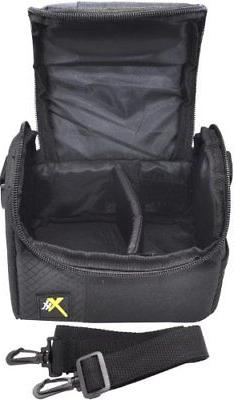 Small Soft Equipment Bag/Case for Cameras/Camcorders