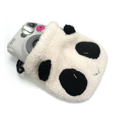 Soft Panda Bag Case Mini Other Items