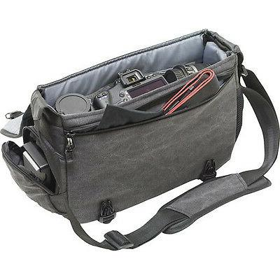 SwissGear ZINC Camera Messenger Bag