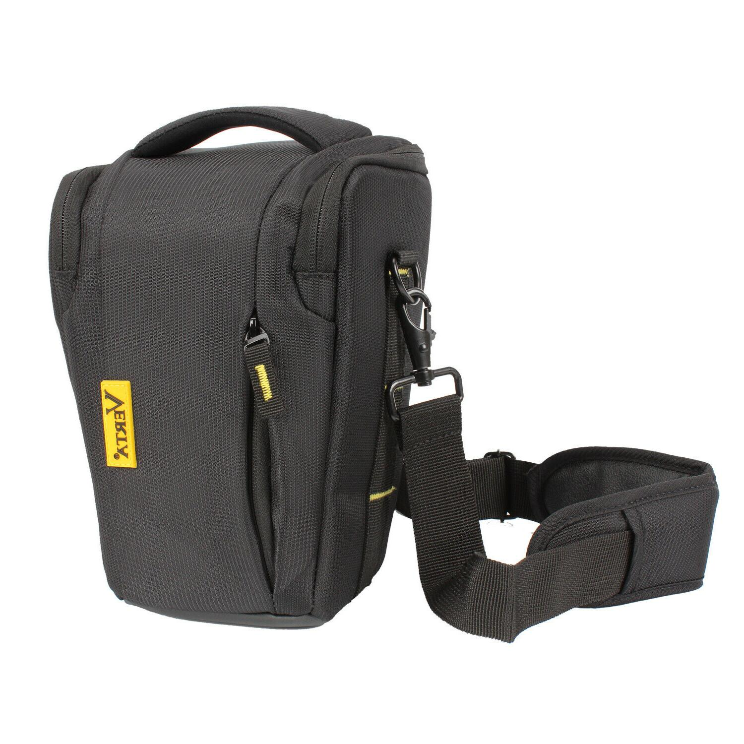 Top-Load Bag Compact Large Size SLR Waist