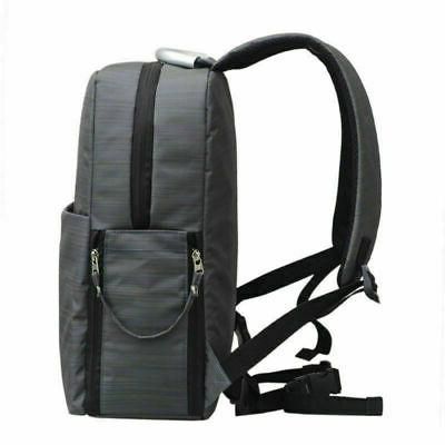 Travel Camera Case For US