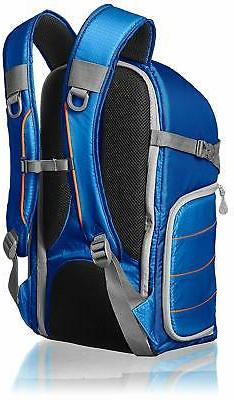 AmazonBasics Trekker Camera Backpack -