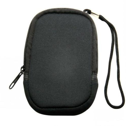 universal compact camera case bag pouch