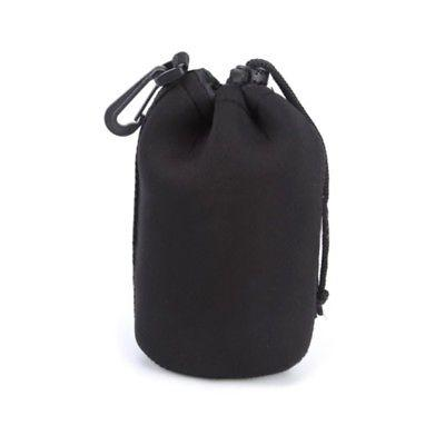 US Lens Padded Pouch Protector Bag