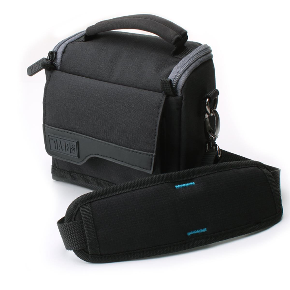 USA Gear Carrying Case for Camera - Scratch Resistant Interi