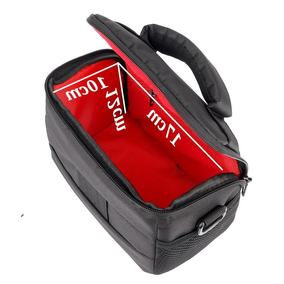 Waterproof <font><b>Case</b></font> For Nikon B500 Canon M100 M10 M Cover