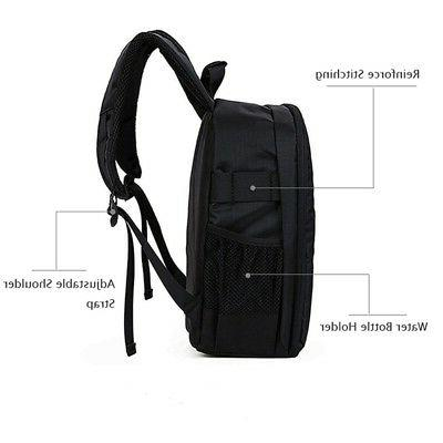 Waterproof DSLR Hiking Shoulder Camera