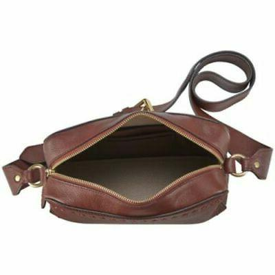 women s payson camera crossbody bag brick