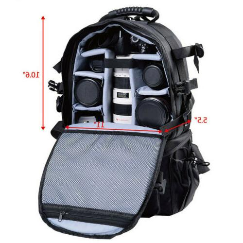 X-Large Digital Camera for Canon Rucksack