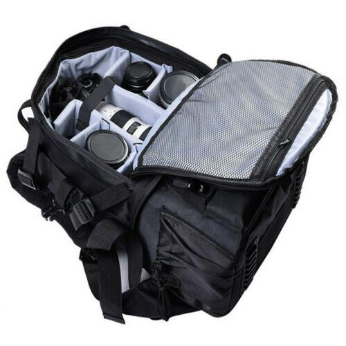 X-Large Camera Backpack for Canon Rucksack