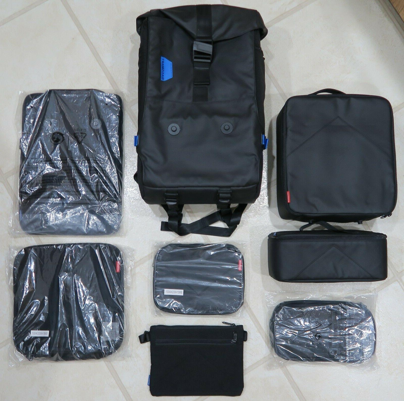 Bagsmart Xpedition Modular Backpack - Camera Backpack Everyday