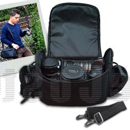 Large Camera/Video Padded Carrying Bag/Case for Olympus E-P5