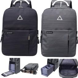 Large DSLR Outdoor Waterproof Camera Backpack Shoulder Bag C