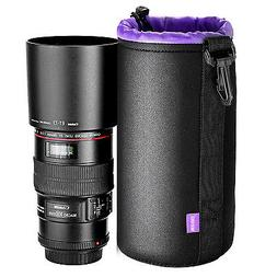 Neewer Large Lens Pouch Bag
