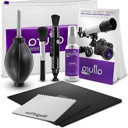 Altura Photo® Professional Camera & Lens Cleaning Kit for C