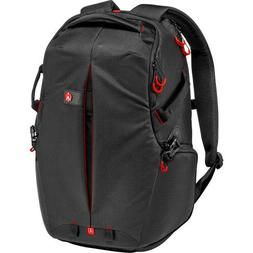Manfrotto Pro Light RedBee-210 Reverse Access Backpack - Bla