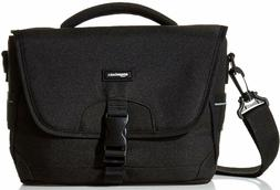 AmazonBasics Medium DSLR Camera Gadget Bag - 12 x 5 x 8 Inch
