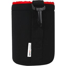 Medium Neoprene Lens Bag Protective Sleeve Water & Scratch R