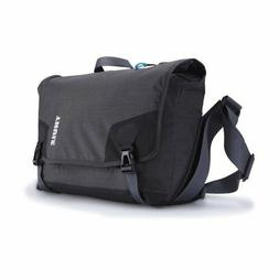 Thule Perspektiv Messenger Bag - Black Laptop Camera Noteboo