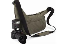 Lowepro Passport Sling Photo Digital SLR Camera Carry Shoul